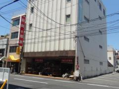 リビンズ坂本岡山本店