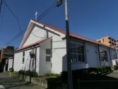 カトリック厚木教会
