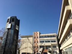 小豆坂小学校