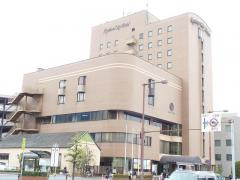 桑名シティホテル