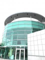 桑名市民会館