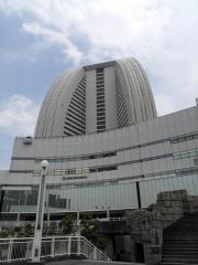 パシフィコ横浜国立横浜国際会議場