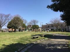 チカモリ遺跡公園