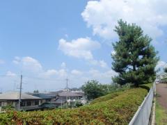 羽戸山緑地
