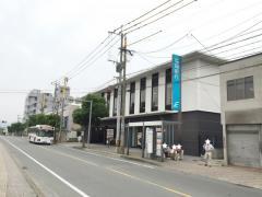 福岡銀行太宰府支店