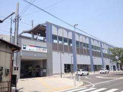 三河八橋駅