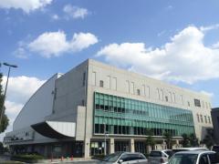 三芳町総合体育館