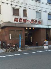ウィークリー翔岐阜第一ホテル