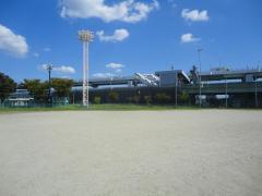 丹後公園野球場