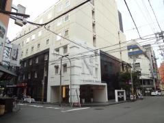 ホテルノース大阪