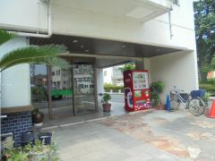 サンホテル青木