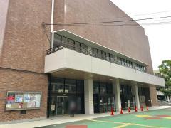 枚方市市民会館