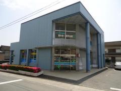 熊本第一信用金庫益城支店