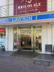 ローソン中区大須三丁目店