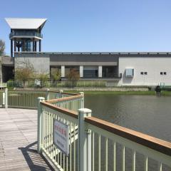 兵庫県立考古博物館