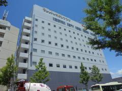 東京海上日動火災保険株式会社 米子支社