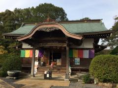 八坂寺(第47番札所)