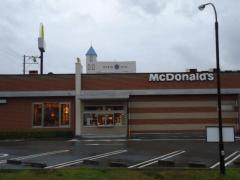 マクドナルド加西店