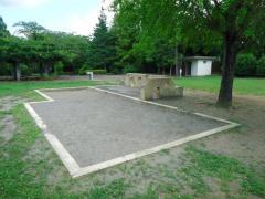 桜台中央公園