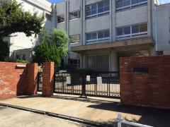 六郷北小学校
