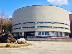 秋田大学工学資源学部附属鉱業博物館