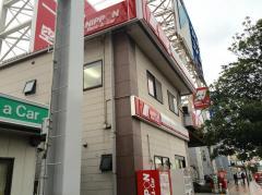 ニッポンレンタカー福岡空港第2ターミナル営業所