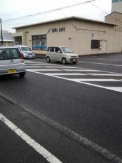 豊和銀行鶴崎南支店