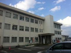 霧島市役所・隼人総合支所