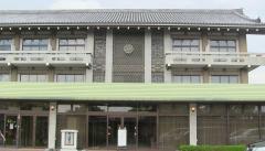 東寺洛南会館