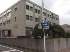 日本銀行 静岡支店