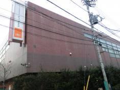 ティップネス大泉学園店