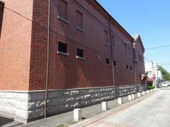古河歴史博物館別館古河街角美術館