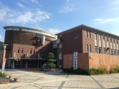 豊岡市役所・竹野総合支所