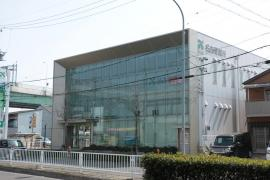名古屋銀行八熊支店
