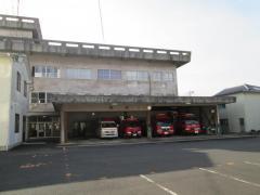 平田消防署