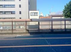 「大津通」バス停留所