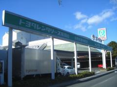 トヨタレンタリース新岡山倉敷美観地区店