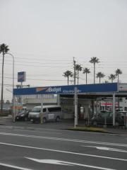 バジェットレンタカー宮崎空港店