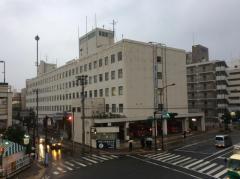 神奈川消防署
