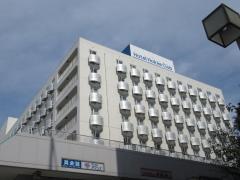ホテル法華クラブ藤沢