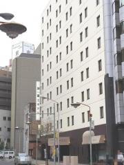 第一富士ホテル