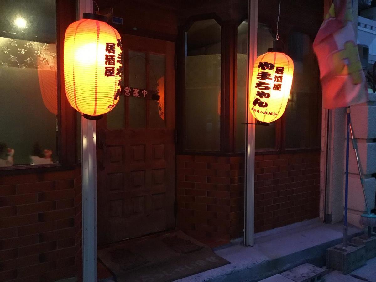 やまちゃん_夜景
