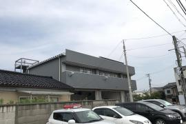 呉羽消防署
