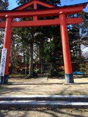 日吉神社近隣公園