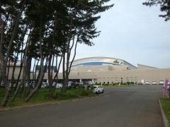 能代山本スポーツリゾートセンターアリナス