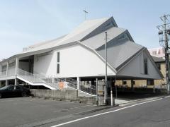 カトリック鈴鹿教会